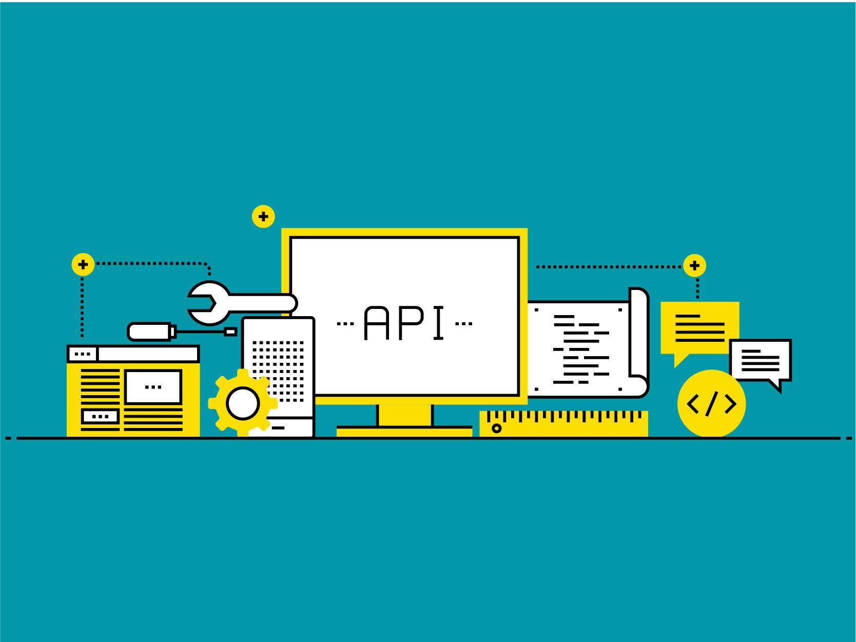 Boas práticas de uso da API v1